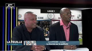 Feuille de Match du 28//11/19 - PARTIE 2