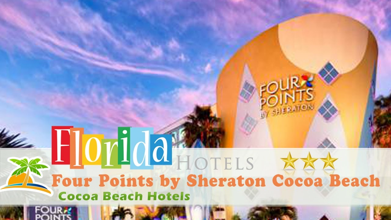 Four Points By Sheraton Cocoa Beach 3