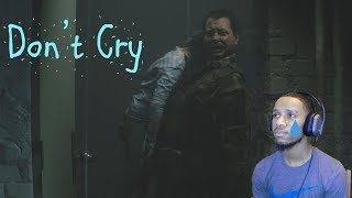 I BET YOU WILL CRY | Resident Evil 2 (Part 4)