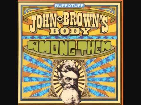 John Brown's Body - Among Them