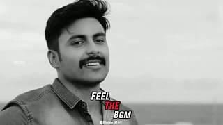 Feel The BGM💞- Kanna Veesi Sad BGM💔- Whatsapp Status💚- Tamil💕- MS