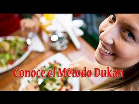 Primeros Pasos: Conoce el Método Dukan - First Steps: Know the Dukan Method