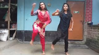Download lagu Sarmin aktar Best dance bd girl MP3