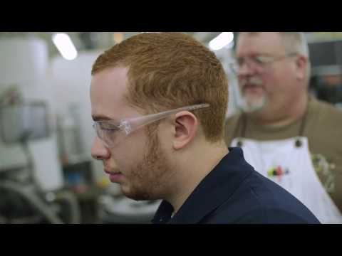 CT Apprenticeship Success Story - Tier One Sound Manufacturing