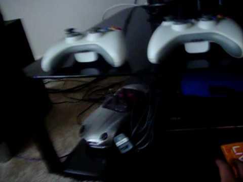 My room set up, HD Surround sound, 360
