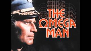 Ron Grainer - The Spirit still linger (The Omega Man ST)