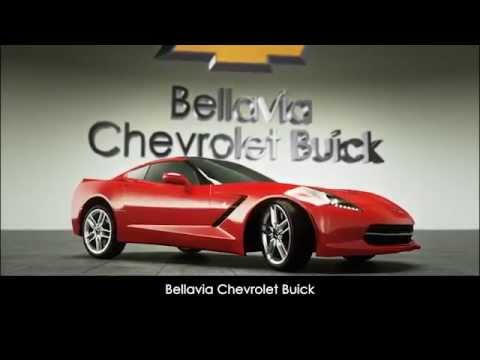 Photos for Bellavia Chevrolet Buick - Yelp