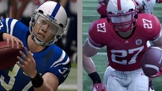 NCAA Football 12 - Road to Glory Ep.38 (Final Episode) NFL Draft