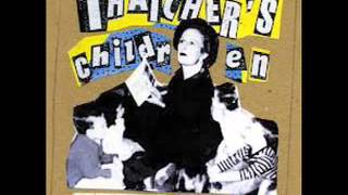 Wild Billy Childish & the Musicians of the British Empire - Thatcher