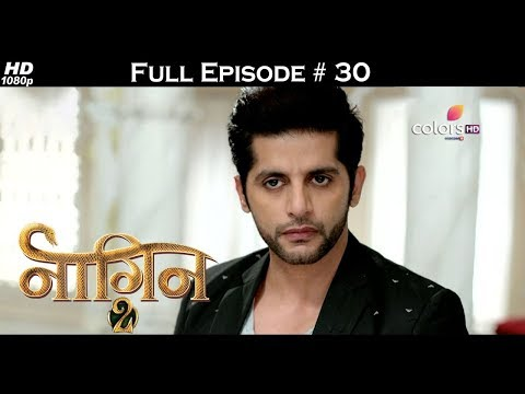 Naagin 2 - Full Episode 30 - With English Subtitles