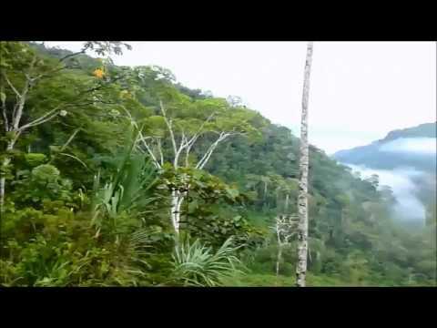 Doc Millne Cool Earth Peru