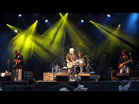 RANDY BACHMAN - LIVE - ROCKIN RIVER MUSIC FEST 2012 by Gene Greenwood