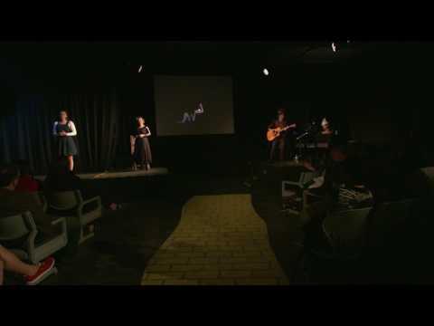 Alice, Dorothy & Wendy - LIVE