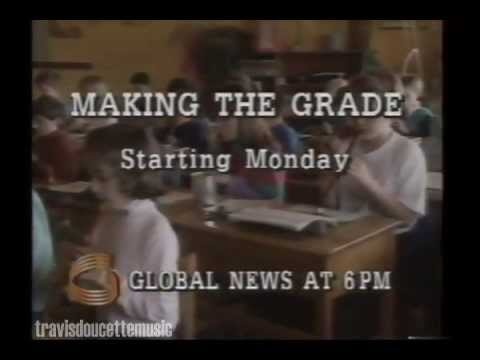 Making The Grade Global  at 6 1991