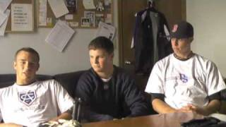 Tualatin team, DSFL Interview-Sep 09' (Northwest Diamond Sports)