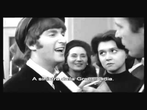The Beatles A hard day s night   ITA - 4