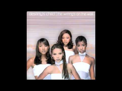 Клип Destiny's Child - Intro (The Writing's on the Wall)