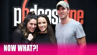 Robyn Kass On Love Island US | Now What?! with Jessica Graf