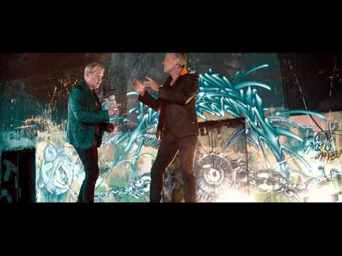 Olaf Berger & Johnny Logan  The way she looks at you
