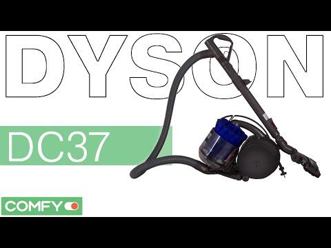 Пылесос дайсон инструкция по эксплуатации dc37 dyson 29