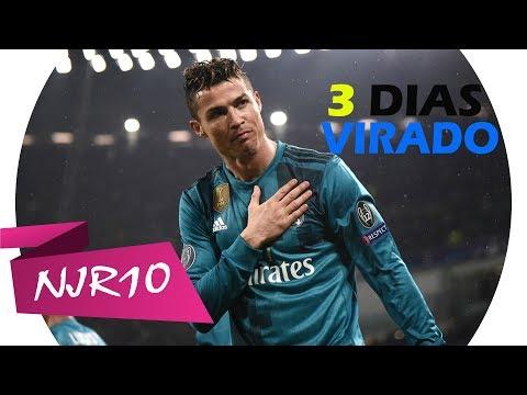 Cristiano Ronaldo - 3 Dias Virado MC IG