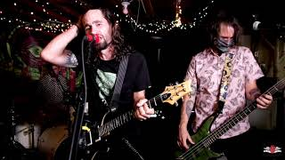 N.A.S.H. - Cellar Door (Live from The Basement)
