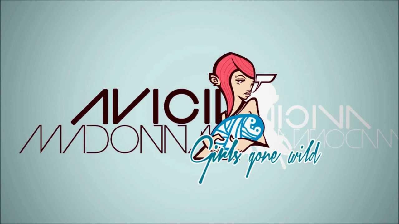 madonna girl gone wild download link