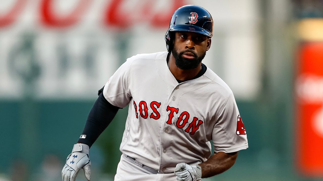 Brewers sign Jackie Bradley Jr., the top remaining MLB free agent ...