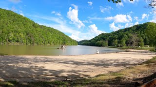 SWVA Virtual Visit - Huฑgry Mother State Park, Marion Virginia