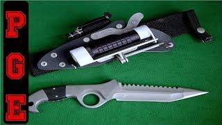 Los 10 cuchillos mas usados por fuerzas especiales