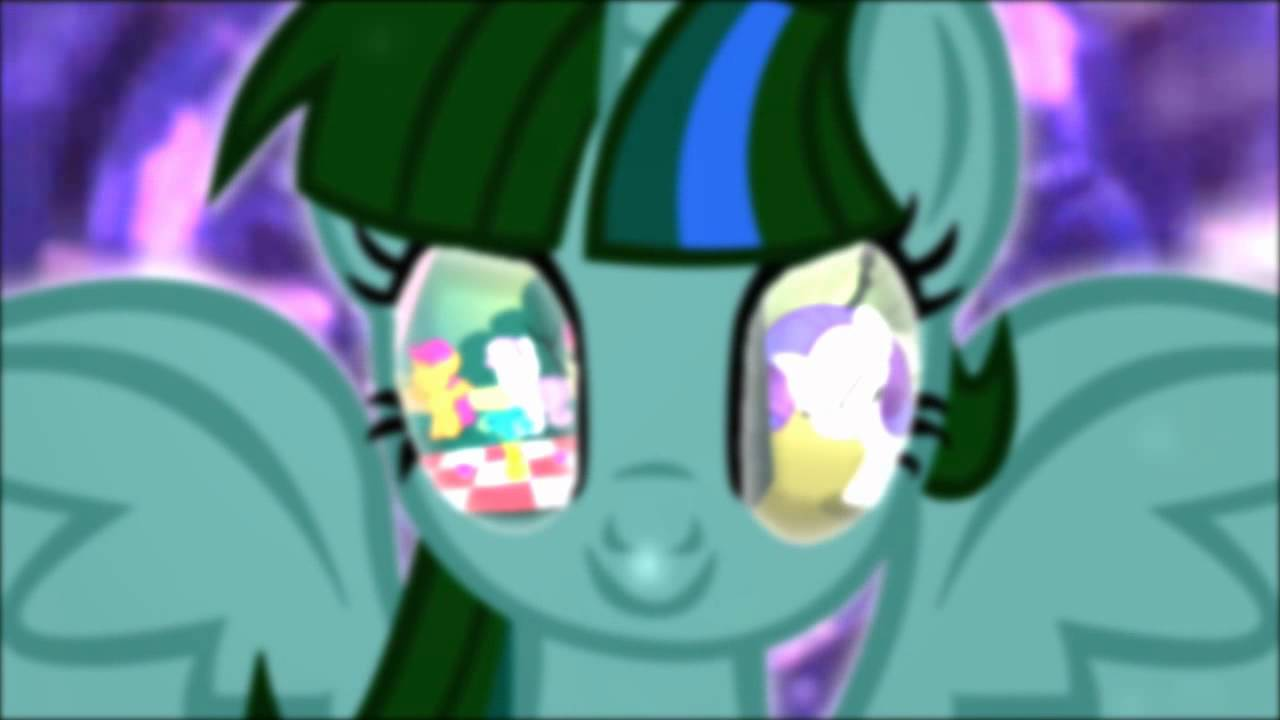 MLP: The Princess Cometh (5 min version) - An unlisted My Little Pony video by Limey Lassen.