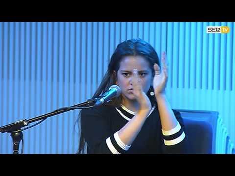 Rosalía - Si tú supieras compañero + Catalina (en directo en la Cadena SER) | La Ventana