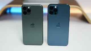 iPhone 11 Pro vs iPhone 12 Pro - Which Should You Choose?