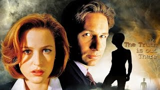 ► The X-Files: Fight the Future (1998) & I Want to Believe (2008) — Official Trailers [360p]