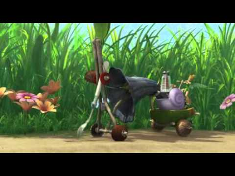 Pixie Preview: Rosetta's Garden Lesson 2 ♥