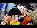 Dragon Ball Z Kakarot vs. The Anime: A Side-by-Side ...
