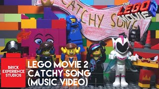 LEGO Movie 2 - Catchy Song by Dillon Francis ft. T-Pain and ...
