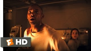 I Am Legend (9/10) Movie CLIP - Let Me Save You (2007) HD