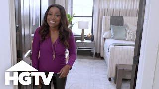 Whole Home Tour with Tiffany Brooks | HGTV Smart Home (2020) | HGTV