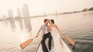 Su and Leesh: Pre-Wedding Photo Slideshow