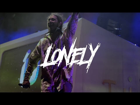 "Rnb Beat x Post Malone Type Beat - ""Lonely"" Sad piano 