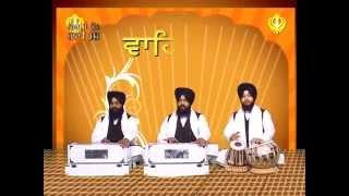 Vin Boleya Sabh Kish Janda | Bhai Sukhdev Singh Ji | Gurbani Gavh Bhai | Shabad Gurbani