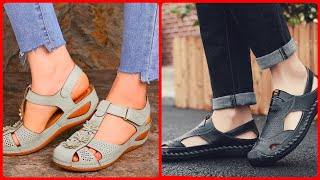 Viral leather sandals for work…