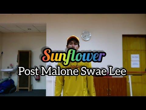 Post Malone Swae Lee - Sunflower Dance s At PHKT Balikpapan