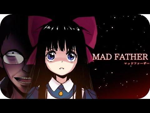 LA MALDICIÓN DE LOS MUERTOS!! - Mad Father Ep 01