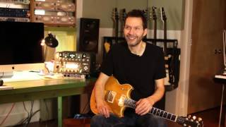 "Episode 14 of Scarified: The Terrifying Tales Of Paul Gilbert - ""MR..."