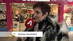 Suurmoskeija hankkeesta haastattelussa Pia Jardi