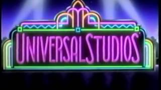 1990 Universal Studios Florida Electronic Press Kit