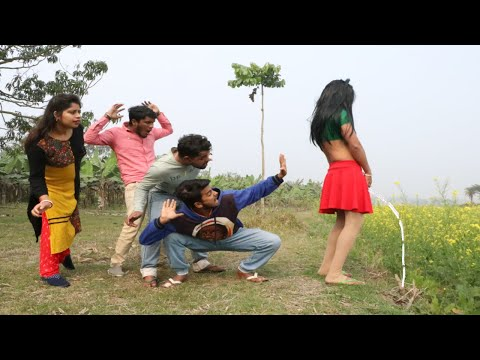 Must Watch New Funny Video 2020_Top New Comedy Video 2021_Try To Not Laugh_Episode 176 By FunKiVines
