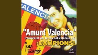 Amunt Valencia (Batucada Mix)